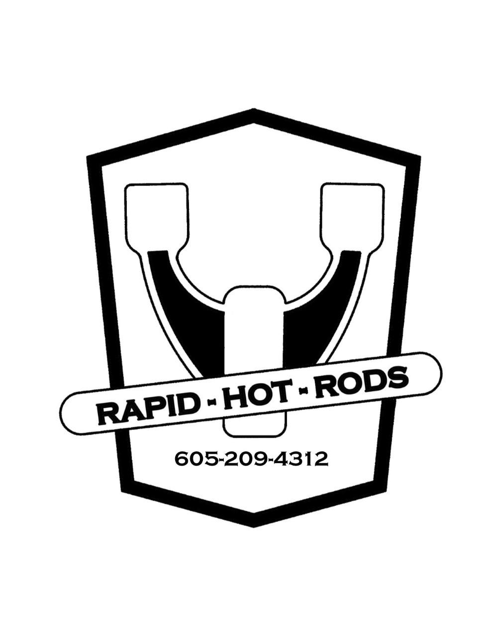 Rapid Hot Rods